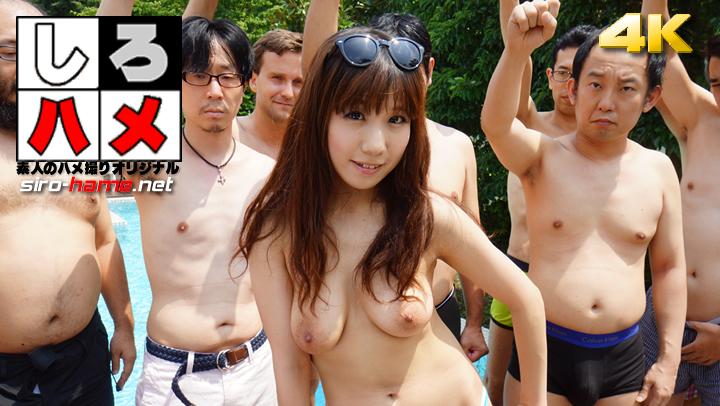 「しろハメ総集編」プラス+14